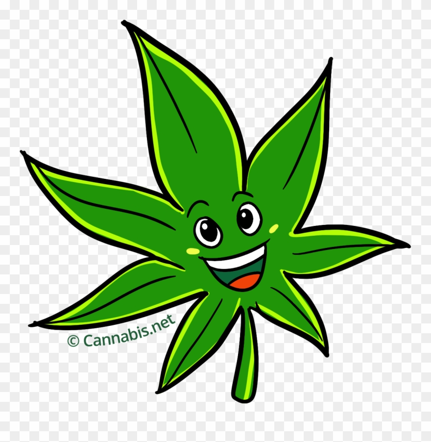 marijuana clipart daun happy cannabis cartoon png download 619410 pinclipart marijuana clipart daun happy cannabis