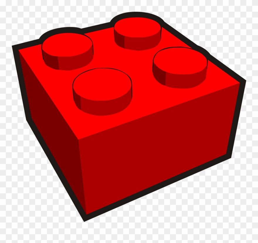 Lego Brick Png Clipart Transparent Png 620397 Pinclipart