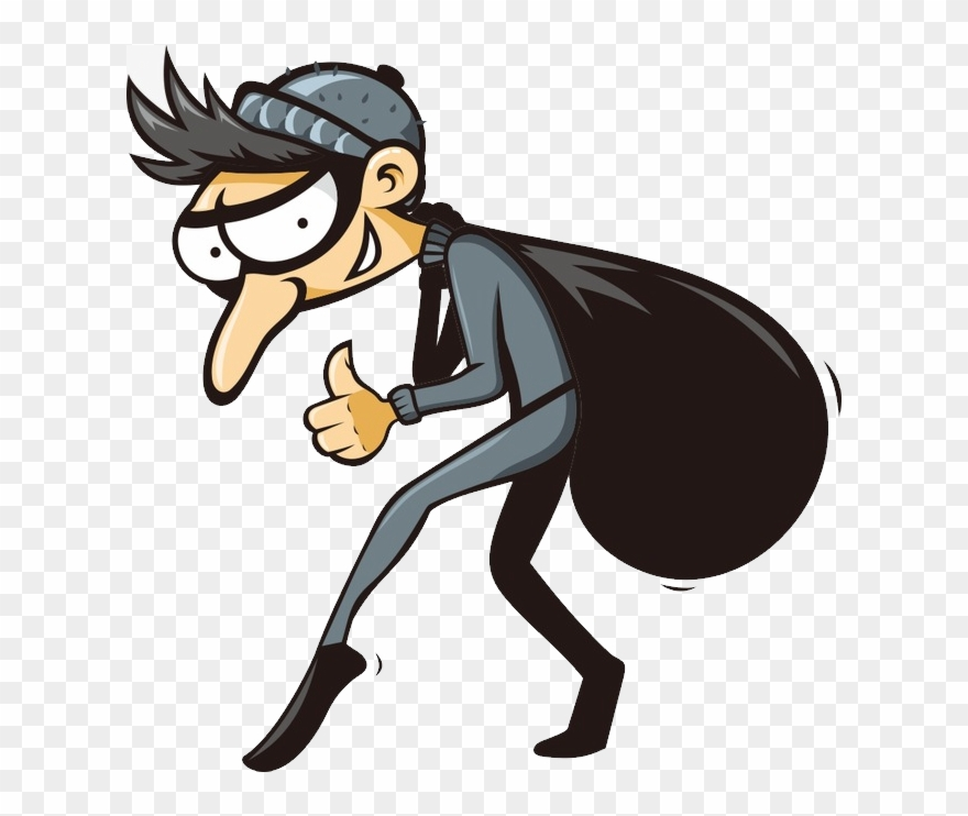 Thief Robber Png Wireless Ip Network Cctv Camera Wifi P2p Security Surveillance Clipart 626124 Pinclipart