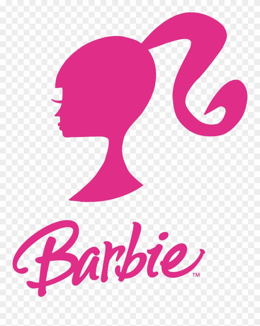 Barbie Clipart File Barbie Logo Png Download 628991