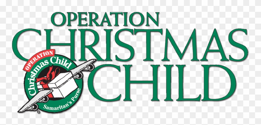 Operation Christmas Child Clip Art.Our Goal Is To Pack 200 Boxes For Operation Christmas
