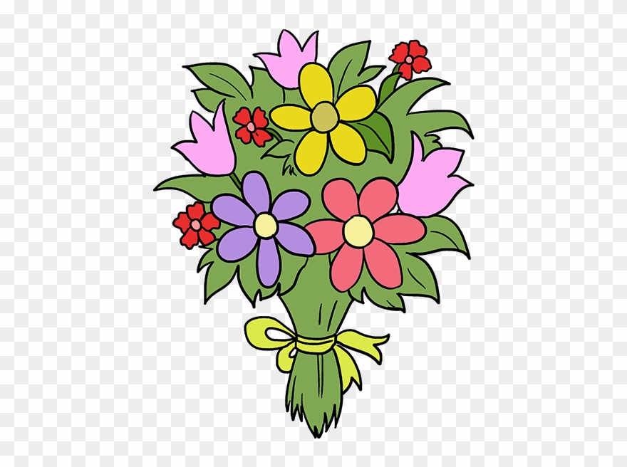 Drawing Of Flowers Easy Max Installer