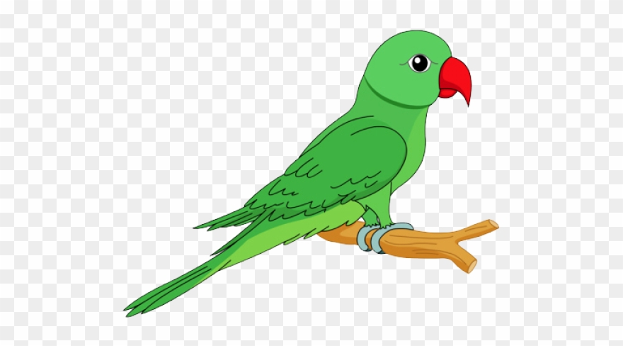 Parrot Clipart Mary Poppins Parrot Images Clip Art Png Download 641246 Pinclipart