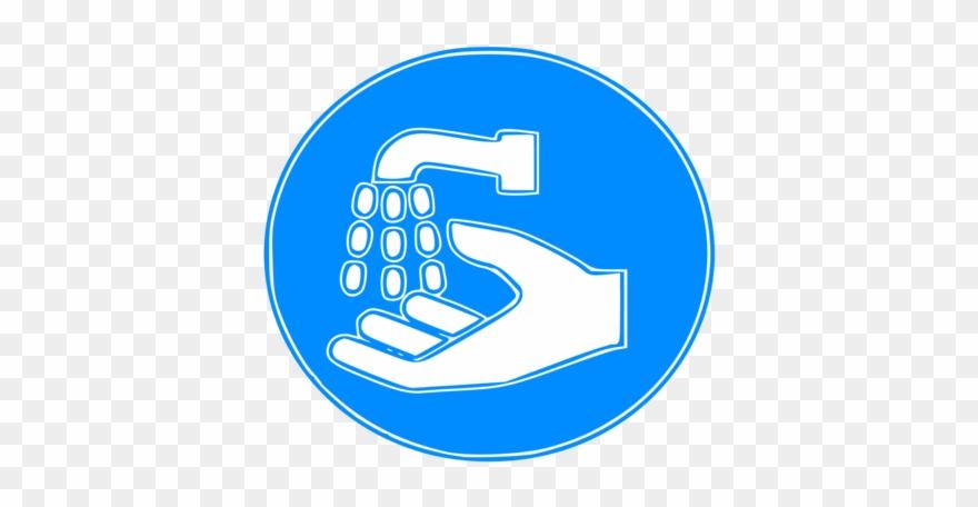 photo regarding Printable Hand Washing Sign named Hand Washing Cleanliness Hygiene - Printable Workers Ought to