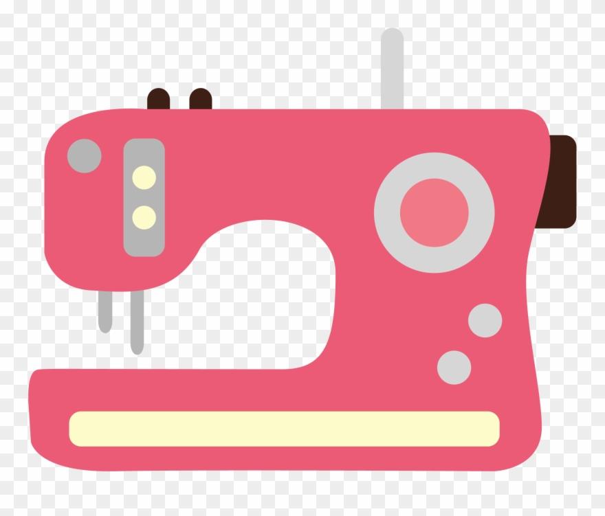 Maquina De Costura Desenho Imagens Fofinhas Terapia Imagenes