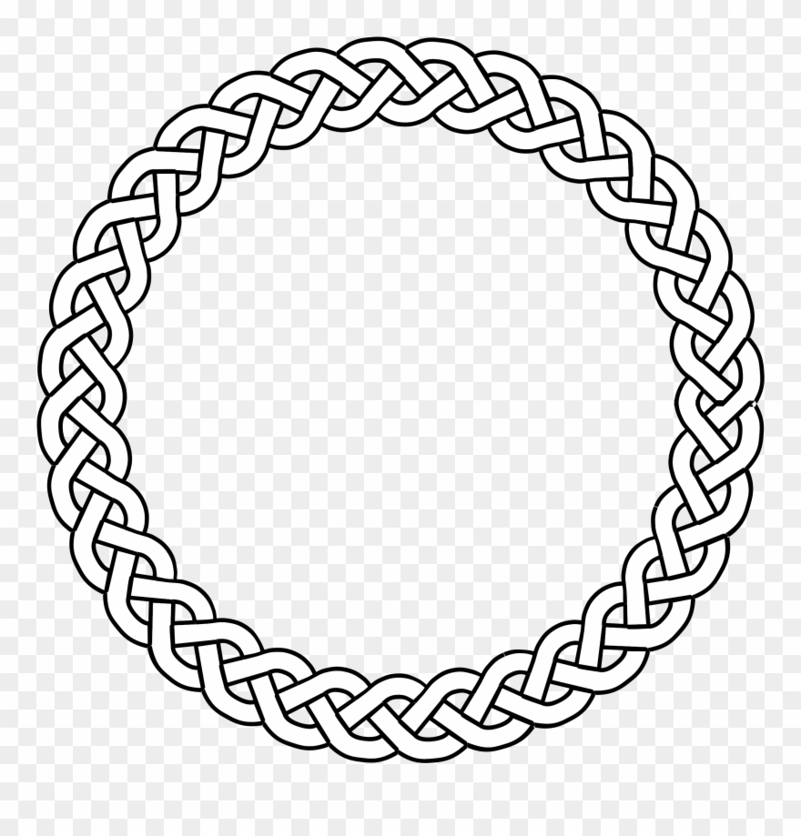 Simple Celtic Art