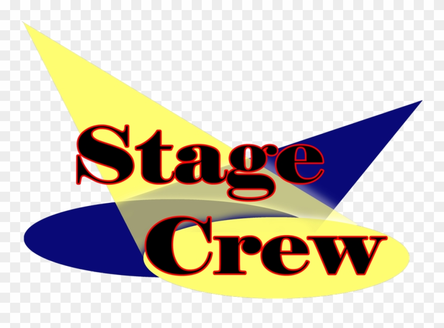 6891539ba 1 Reply 0 Retweets 0 Likes - Stage Crew Clip Art - Png Download ...