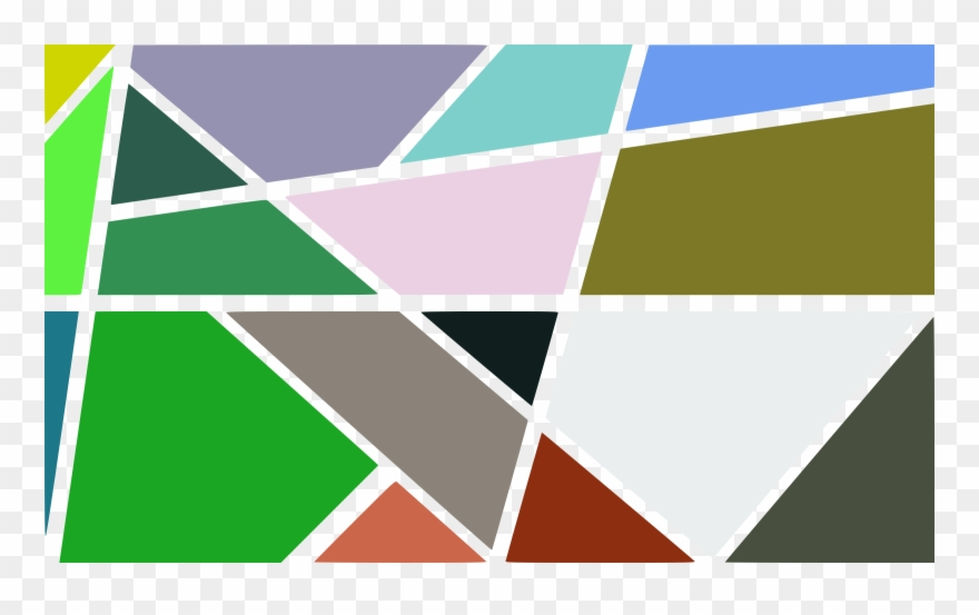 Abstract Geometric Png - Geometric Background Abstract