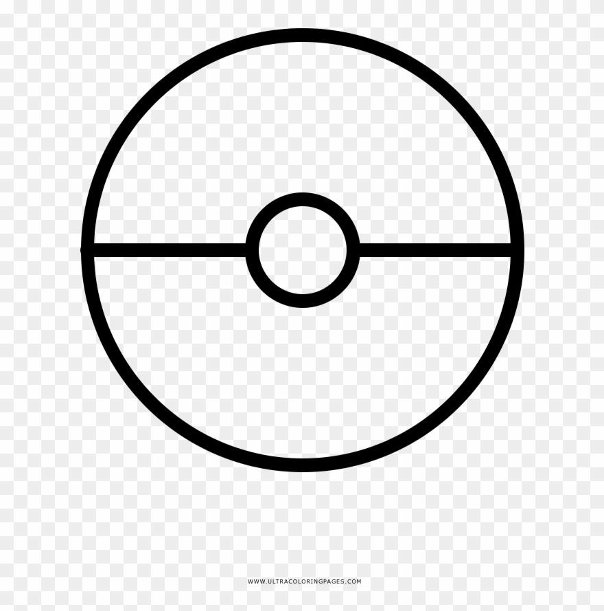 Fortune Pokeball Coloring Pages Page Pokemon Ball To