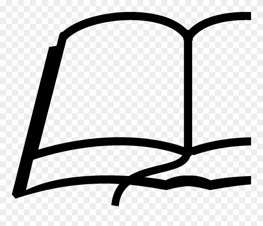 History Open Book Clipart Png Transparent Png 654823 Pinclipart
