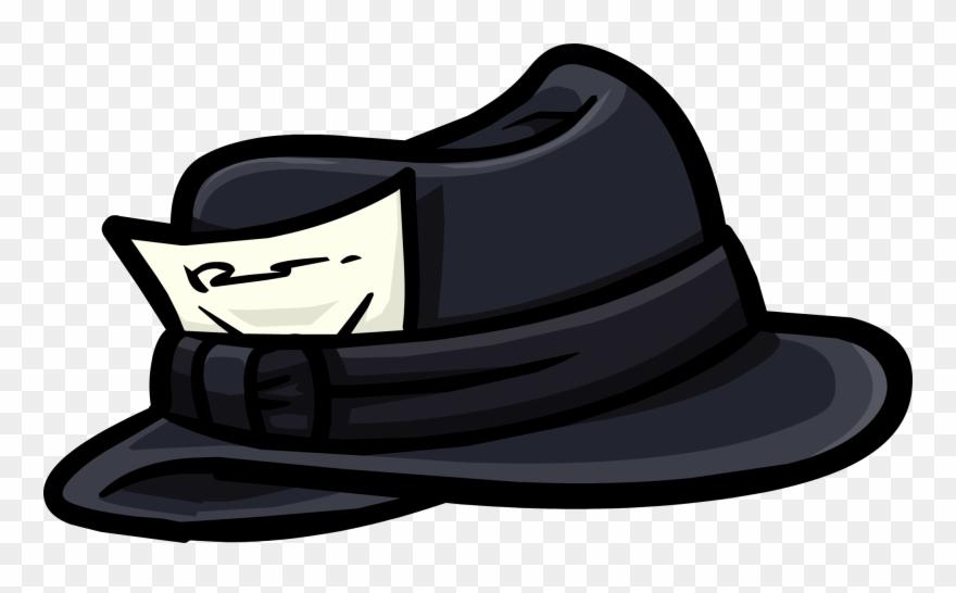 bd36c985a7918 News Room Hat Club Penguin Wiki Fandom - Club Penguin Press Hat Clipart