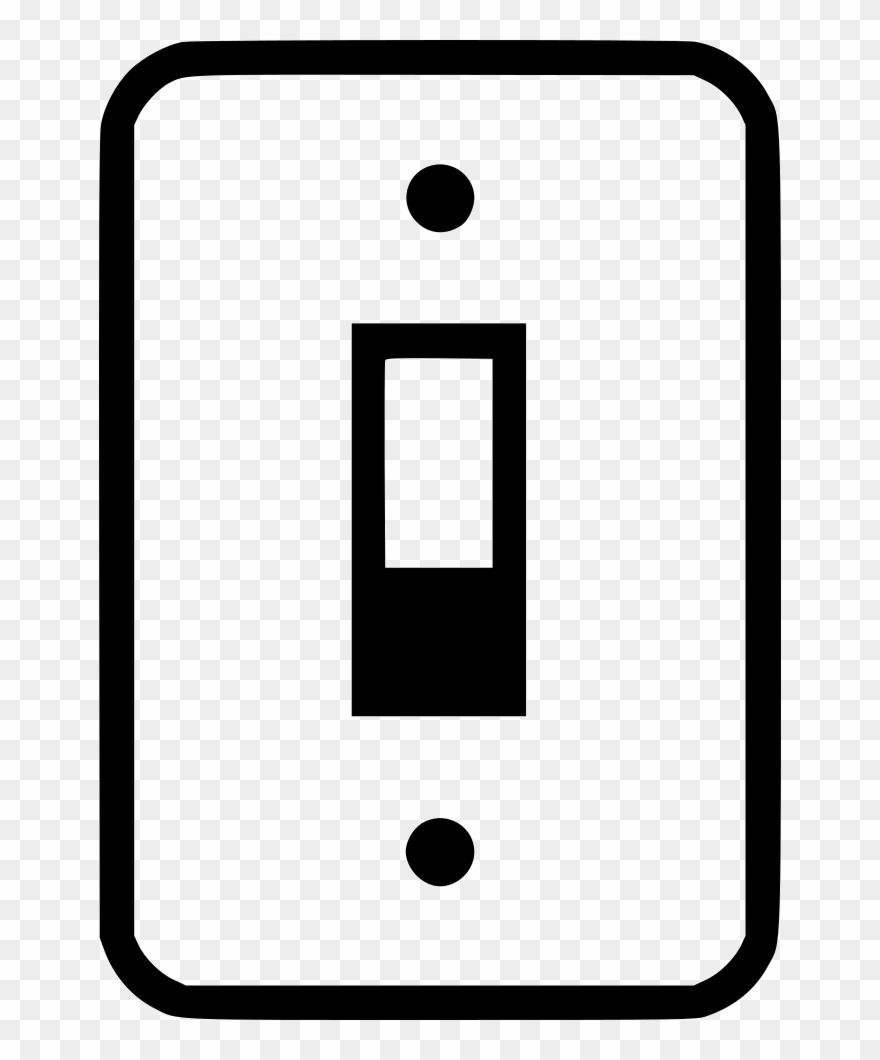 light switch comments