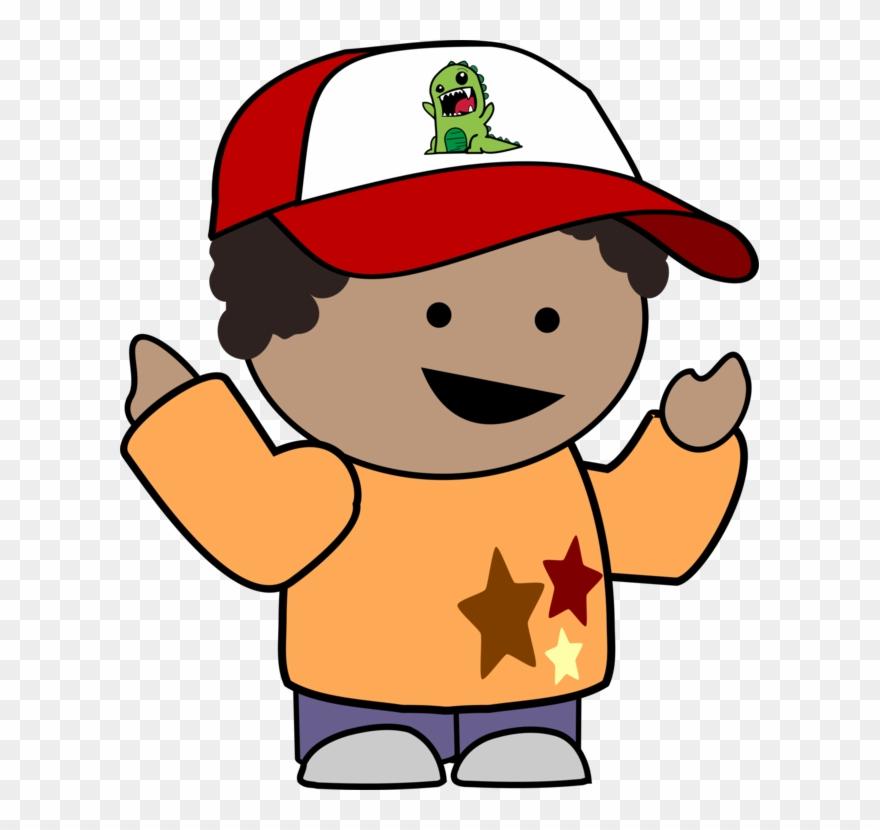 b8b5c251661 Baseball Cap Hat Fedora Computer Icons - Boy With A Hat Clip Art - Png  Download