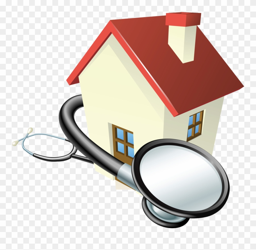 Health Inspection Cliparts Home Health Care Png Download 664722 Pinclipart
