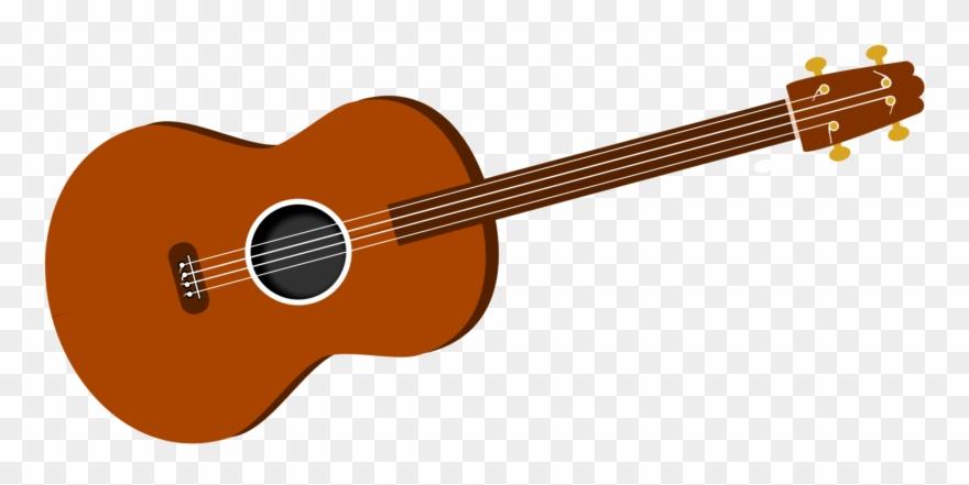 ukulele work of art diagram - guitar musical instrument png clipart