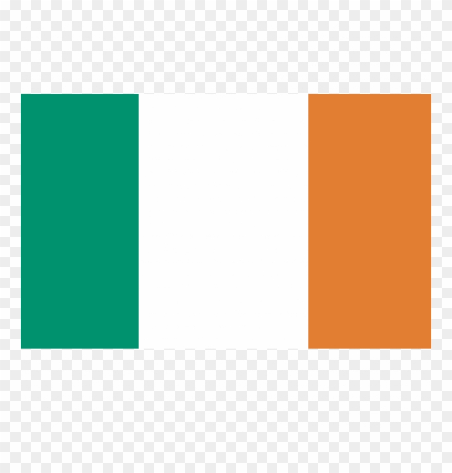 photograph regarding Flag of Ireland Printable referred to as Mainstream Printable Irish Flag No cost Clipart Obtain - Flag