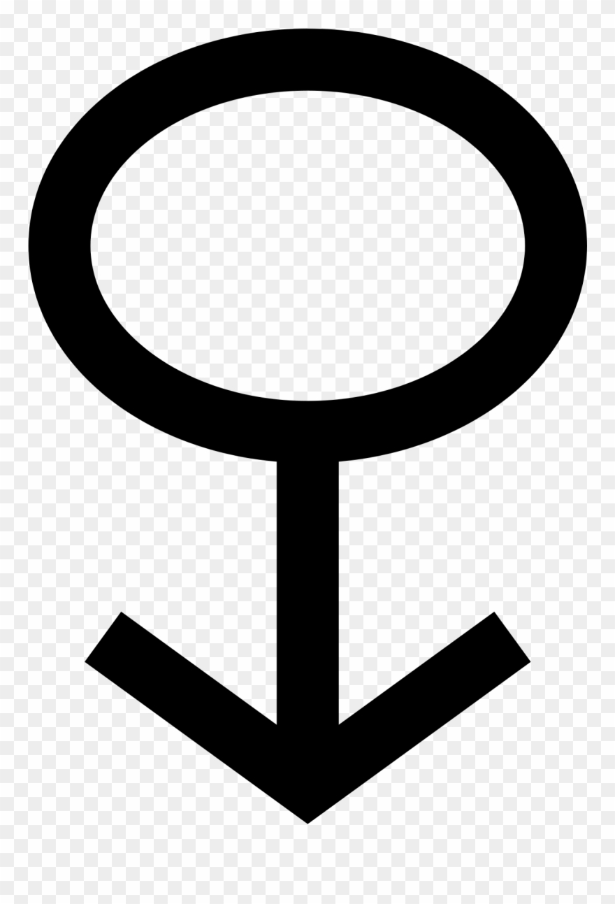 Planet Svg Gender Jpg Freeuse Download - Eris Planet Symbol Clipart