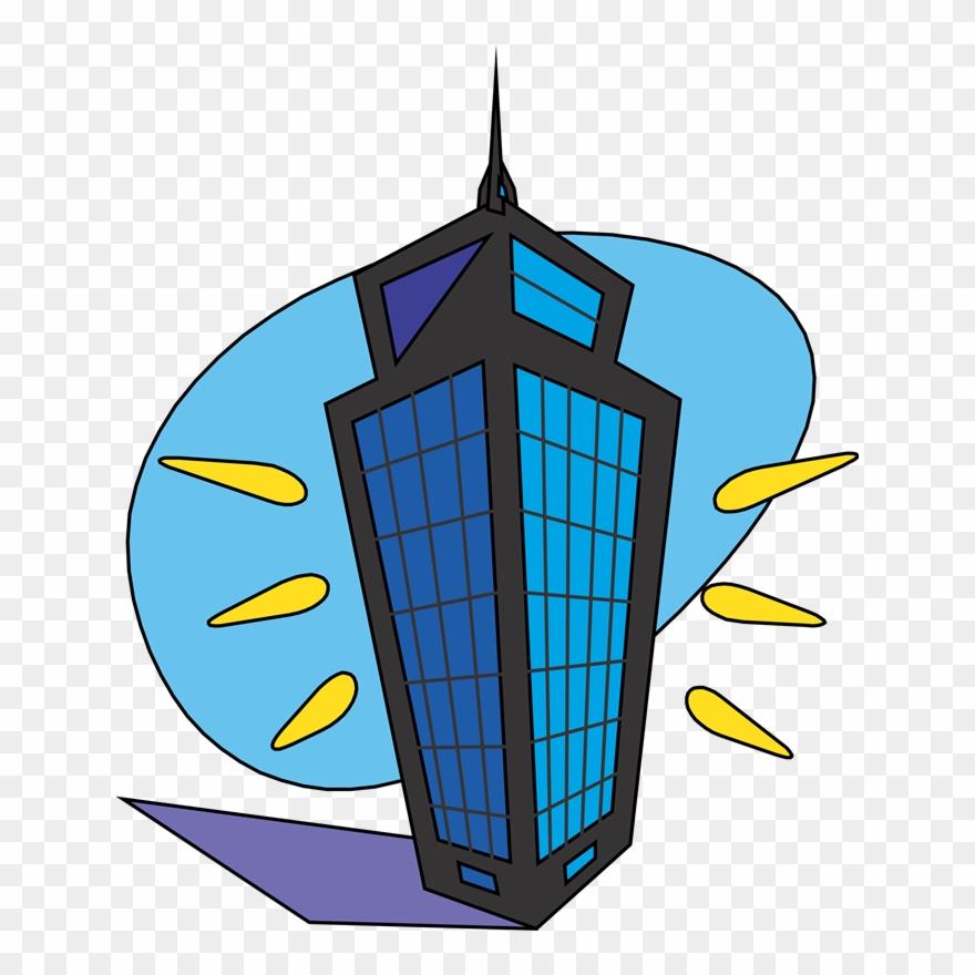 Imágenes De Edificios - Edificio Animado Clipart (#669363 ...