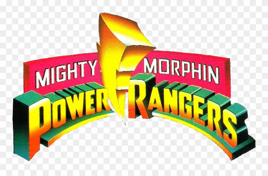 Mighty Morphin Power Rangers - Mighty Morphin Power Rangers