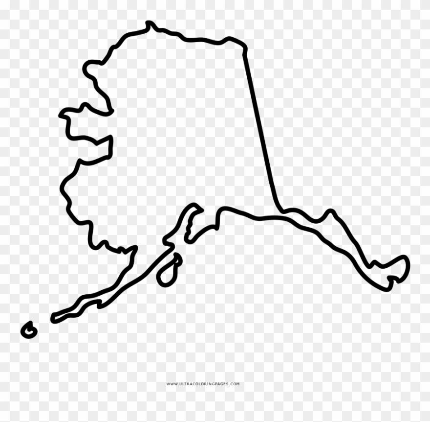 Alaska State Bird coloring page | Free Printable Coloring Pages | 862x880