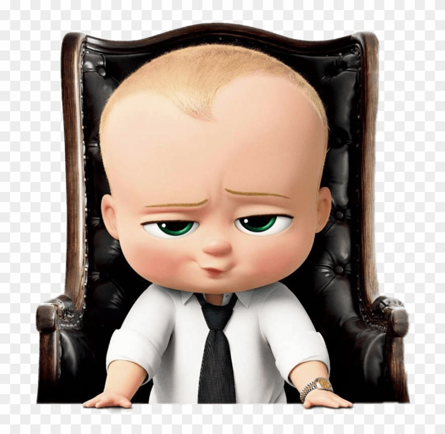 Anger Clipart Transparent Background Boss Baby Wallpaper