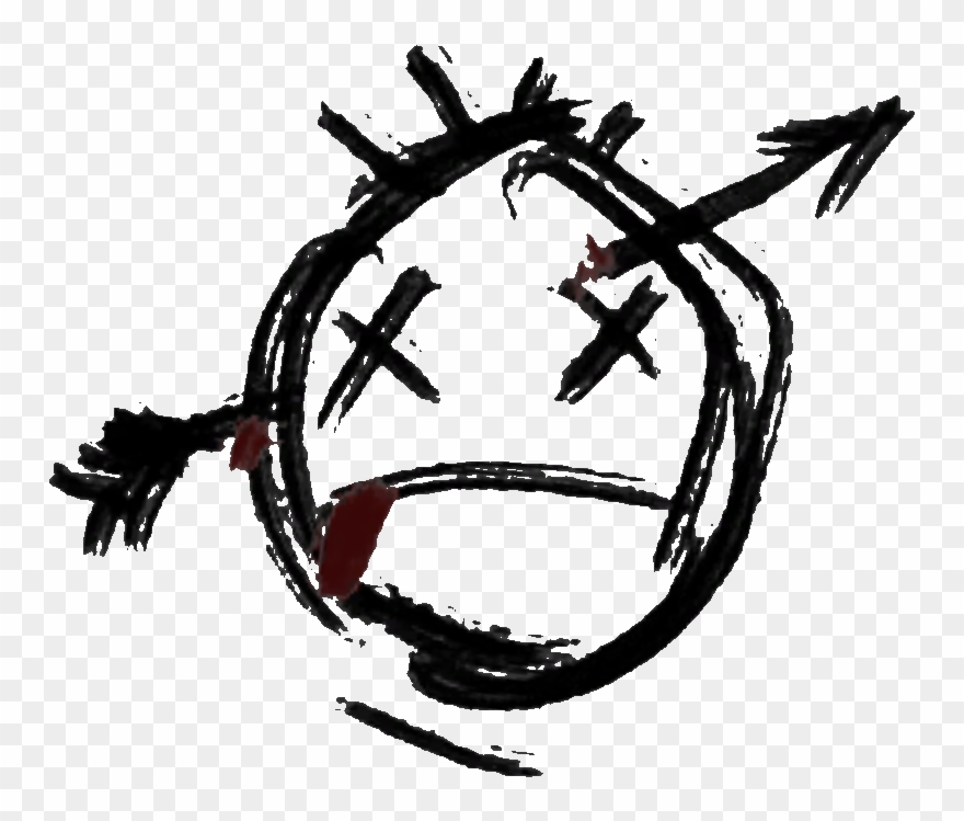 Graffiti Arrow Png Clip Art Transparent - Graffiti Png