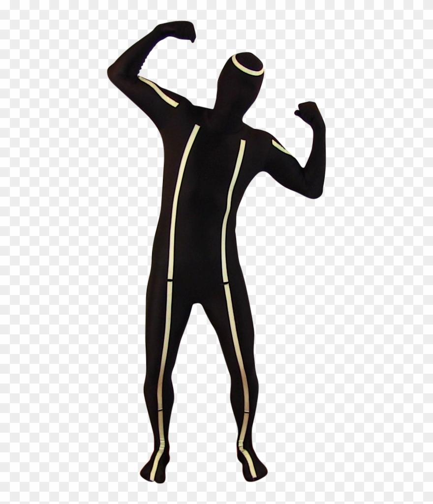 Body Suit Clip Art