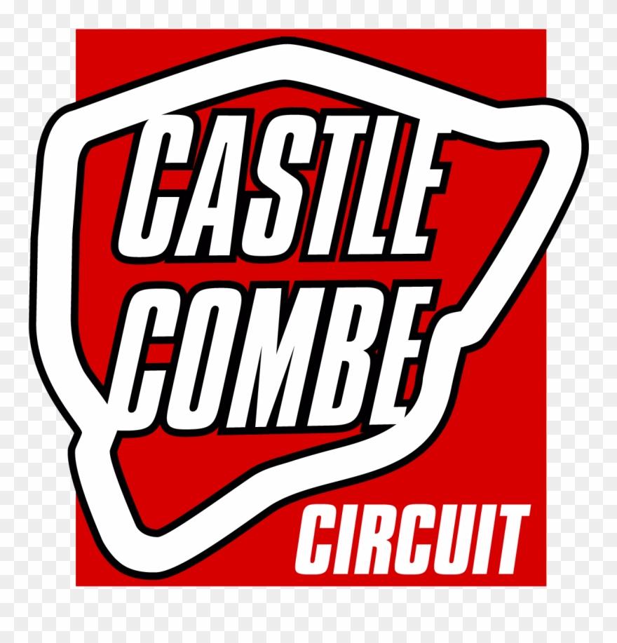 Circuit Logo - Castle Combe Circuit Logo Clipart (#693363