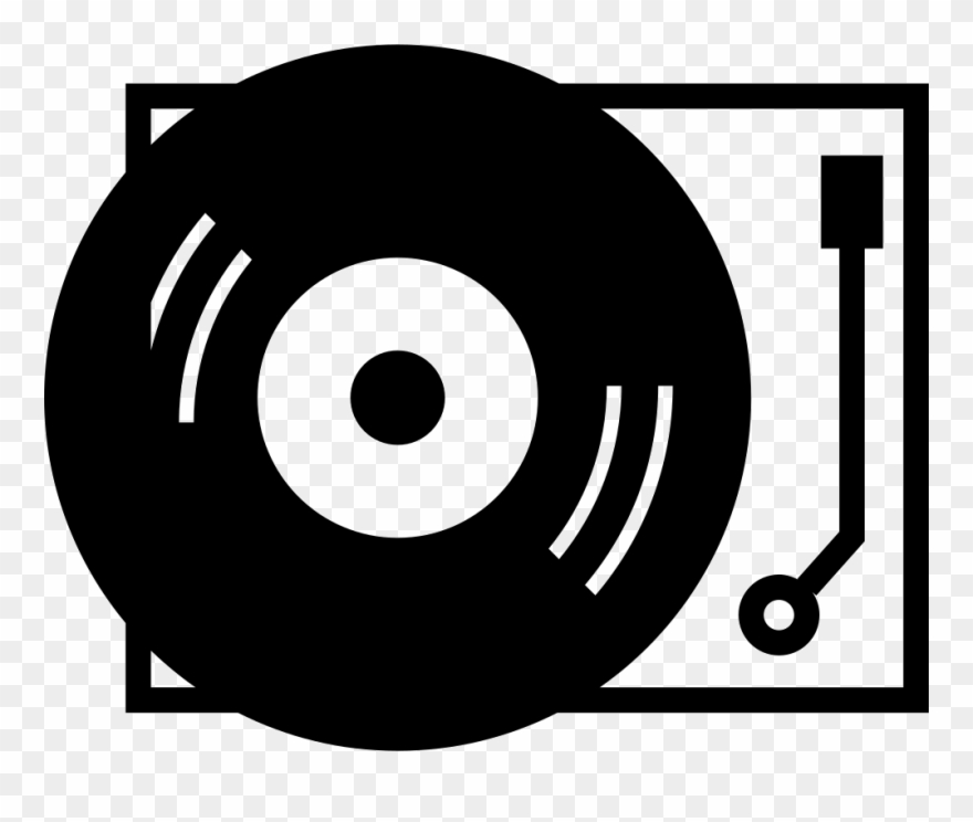player png icon free download onlinewebfonts com record player icon png clipart 693715 pinclipart record player icon png clipart