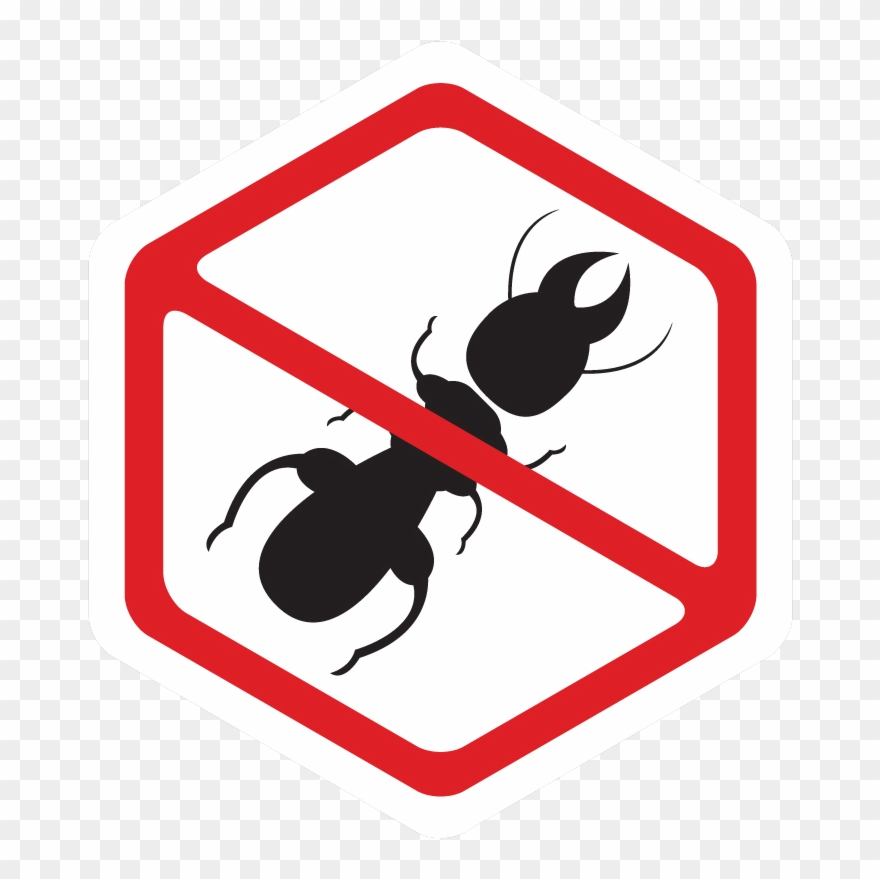 Residential Pest Control Service Ant Exterminator Clipart Png Download 696820 Pinclipart