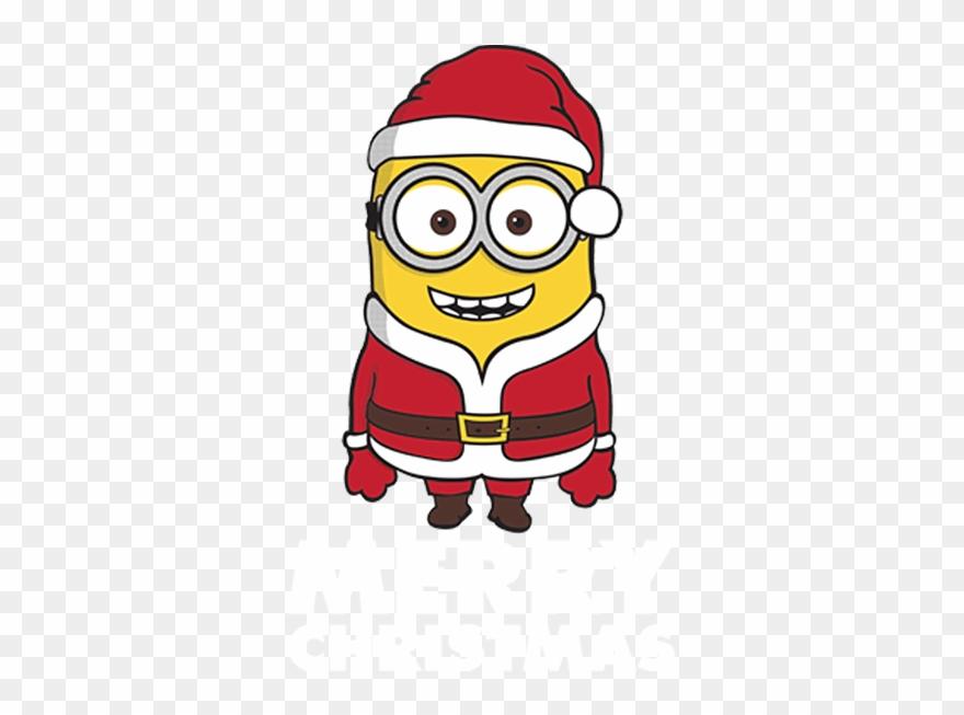Minion Clip Art Santa