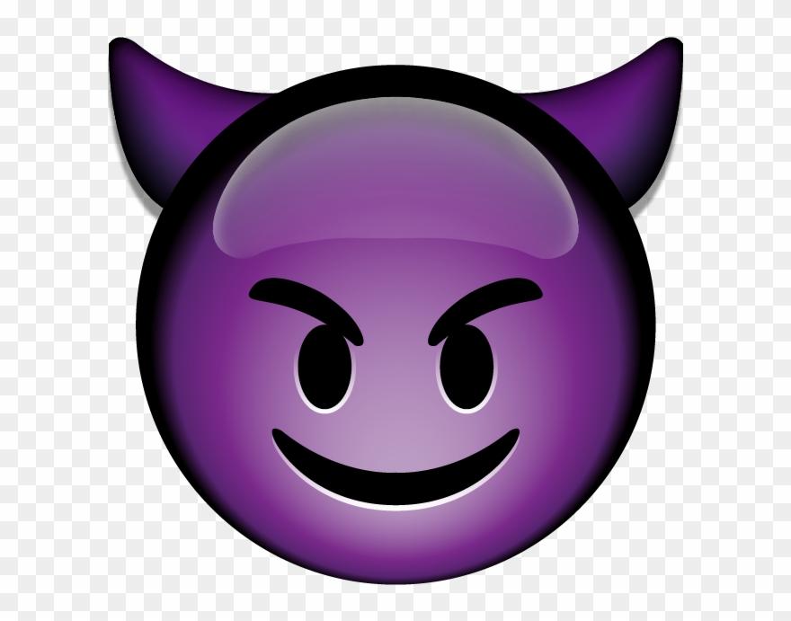 Image result for devil emoji