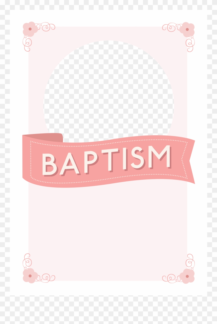 picture about Free Printable Baptism Invitations called Picture Free of charge Purple Ribbon Free of charge Printable - Baptism Invitation