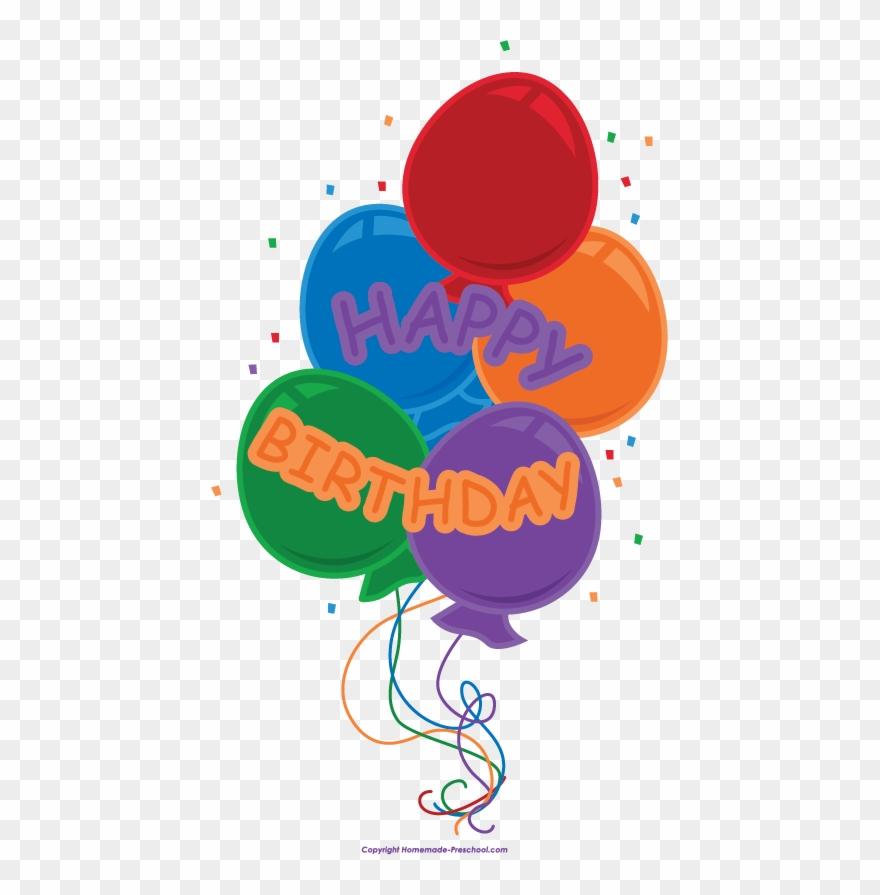 640ae001b5da Fun And Free Happy Birthday Clipart