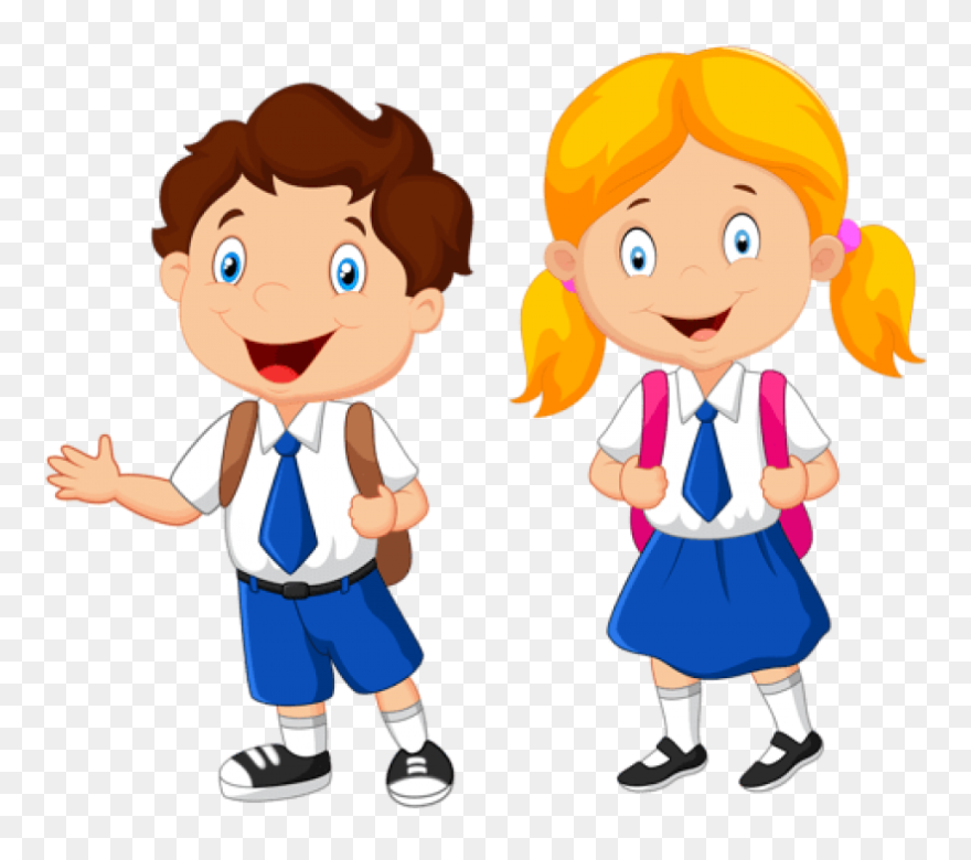 School Student Clip Art - Alphabet Workbook - Prek-grade K ...