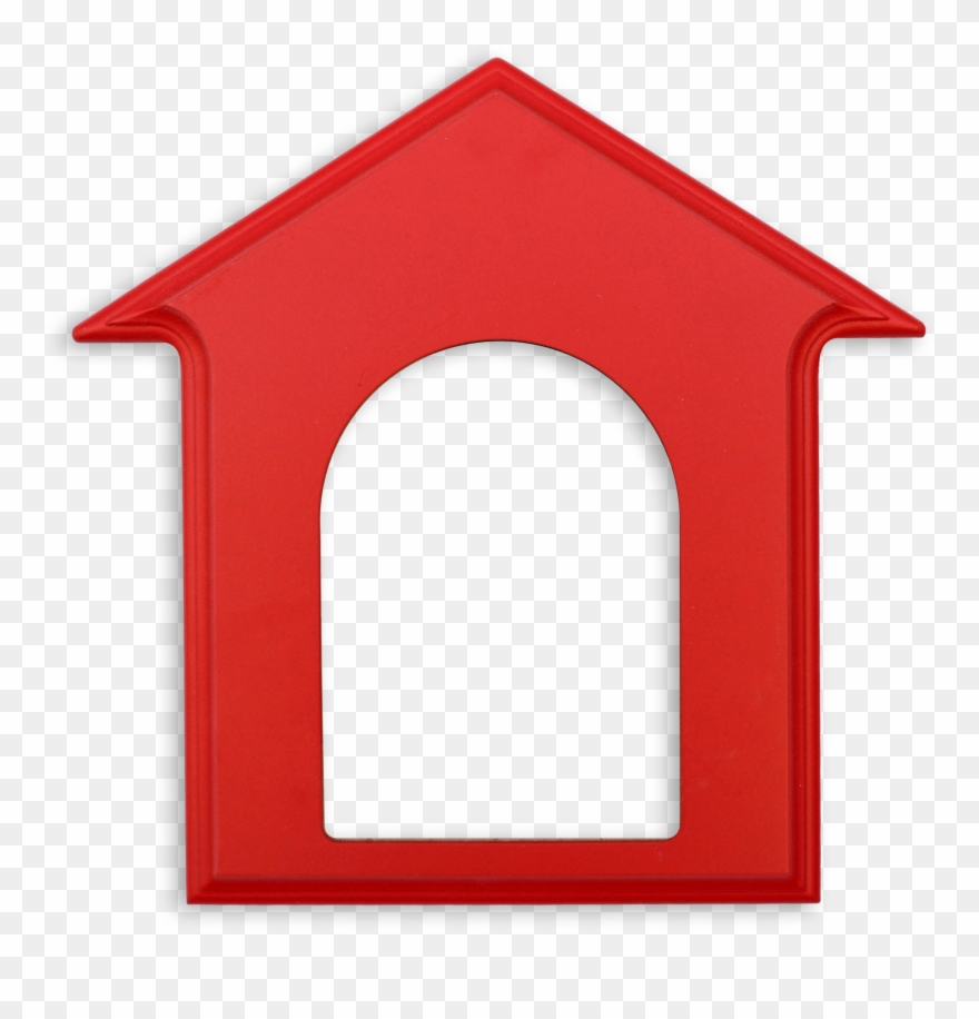 Dog House Image Free Download Clip Art Free Clip Art - Red