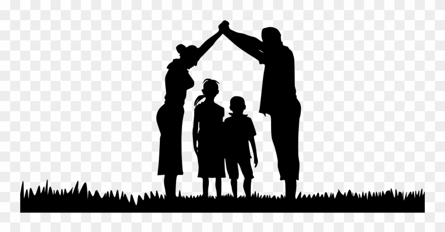 Clip Art Free Download Black Family Clipart Family Counseling
