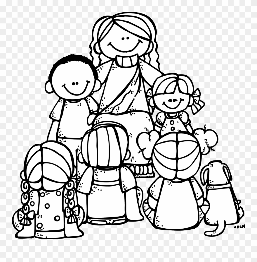 Prophecy Clipart Jesus Child - Love God Coloring Pages - Png ...
