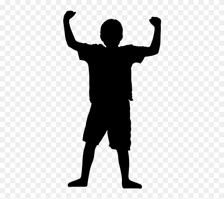 Clipart Boy Silhouette Clipart Png Download 75702 Pinclipart Large collections of hd transparent boy silhouette png images for free download. clipart boy silhouette clipart png