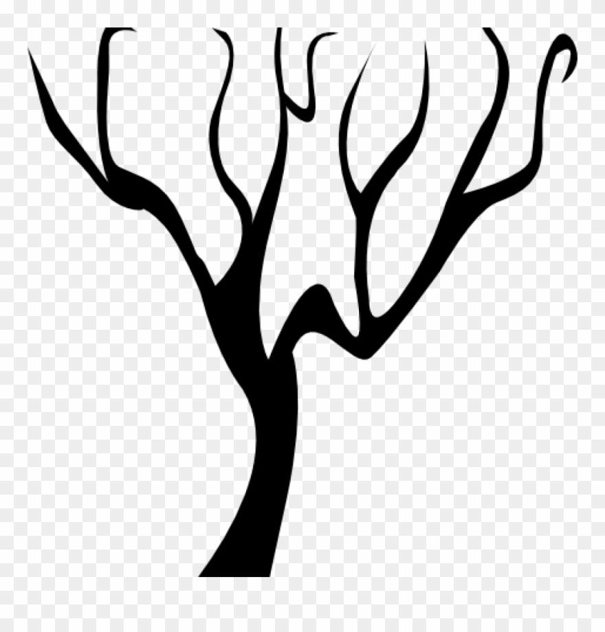 Bare Tree Clip Art Free Bare Tree Clip Art At Clker Inspiration