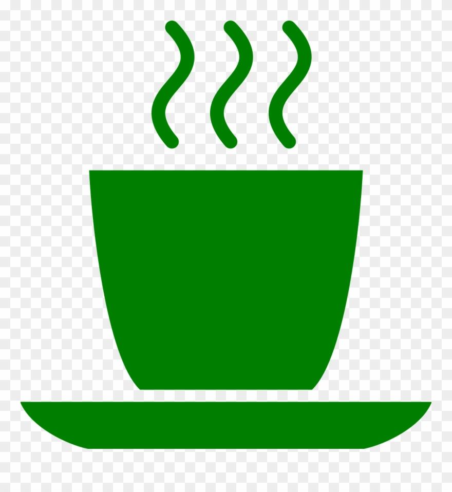 Green Tea Png 6 Buy Clip Art Coffee Cup Logos Green Transparent Png 77909 Pinclipart