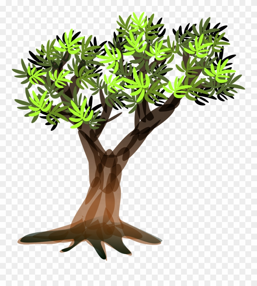 Lemon Tree Clipart 28 Buy Clip Art Arvore Com Galhos Png