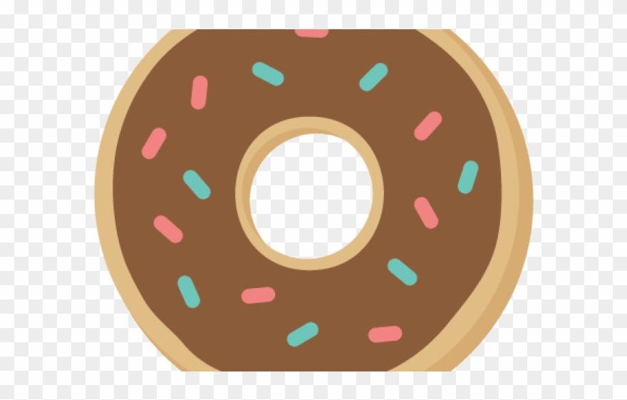 Donut cute. Clipart doughnut png transparent