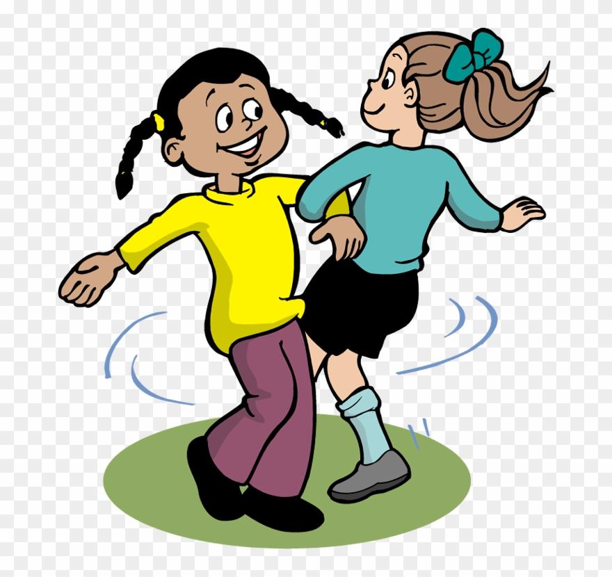 Forgetmenot Children Publicat De Children Dance Png Clipart 703034 Pinclipart