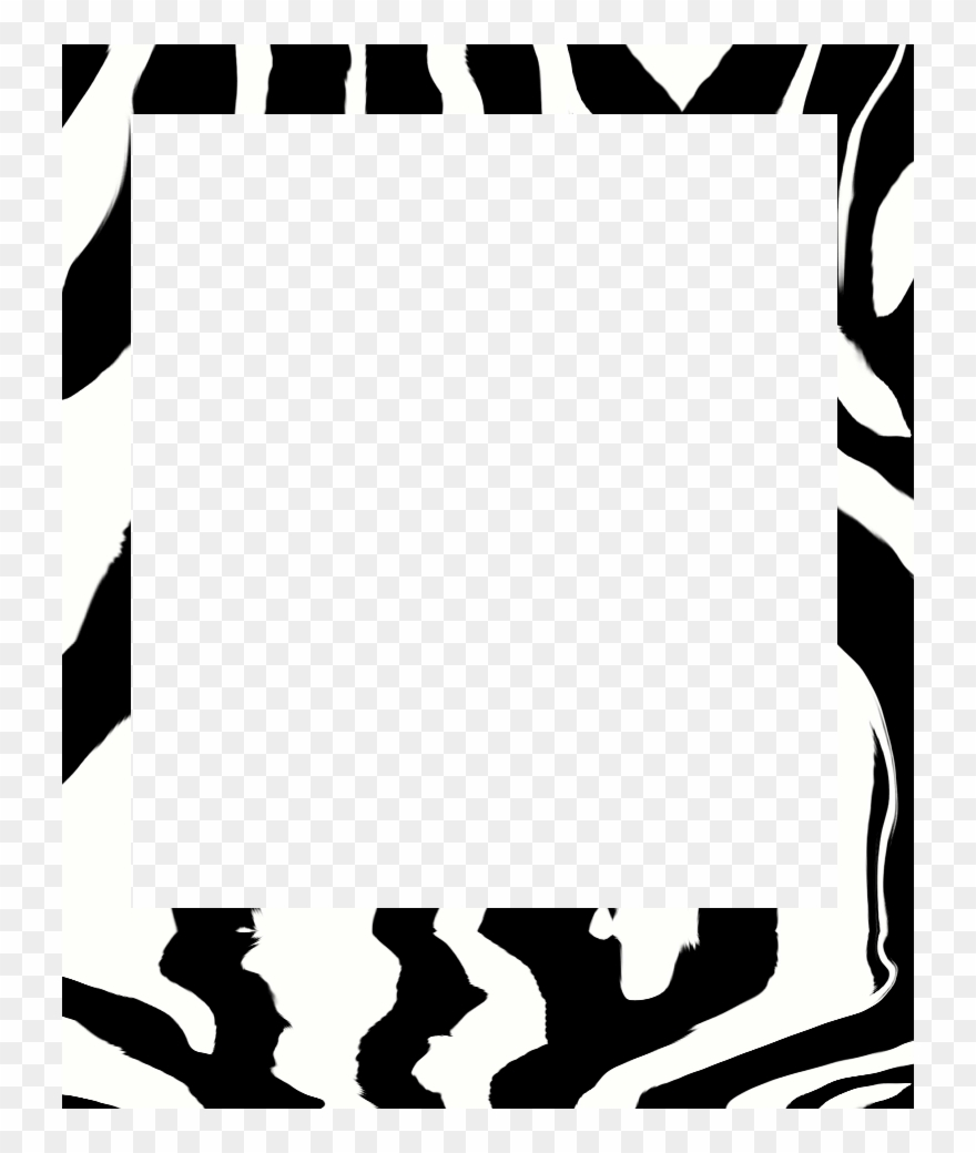 . Polaroid Frame Png  Frame Decoration  Overlays  Empty    Instant