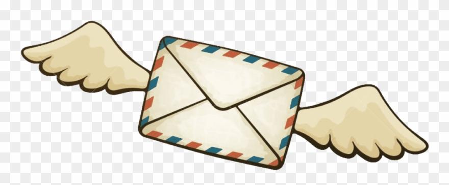 Image result for Envelope cartoon