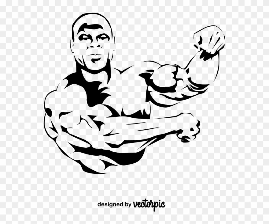 Gym Clipart 716933