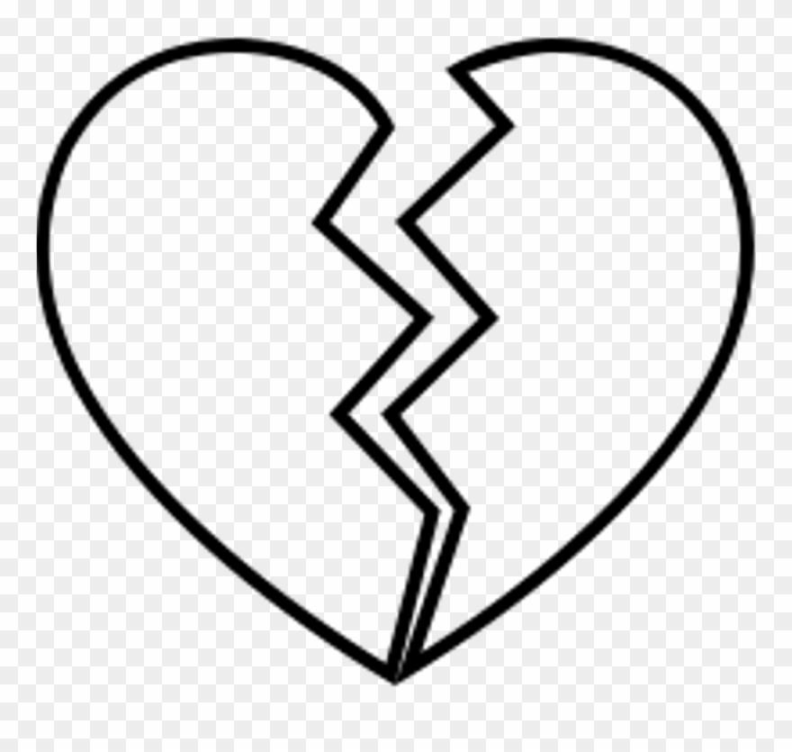 Brokenheart Sad Broken Brakeup Depressed Depression Corazon Roto