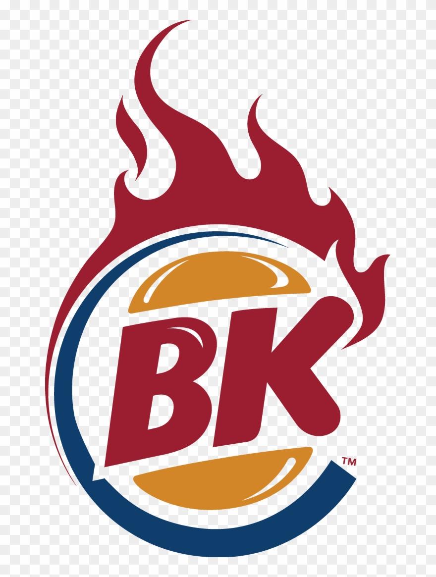 Burger King - Burger King Best Logo Clipart