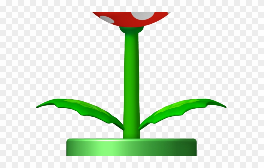 Super Mario Fleischfressende Pflanze